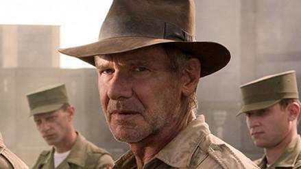 """""""Indiana Jones"""": Disney retrasa la quinta entrega de la saga hasta el 2021"""