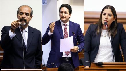 Las reacciones en el Congreso a la suspensión de desposesión de casa de la familia Humala