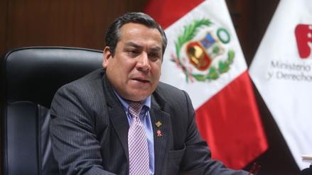 Adrianzén: Juez Concepción Carhuancho ordena a ciegas lo que la Fiscalía le pide