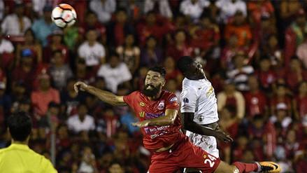 Guabirá venció 3-2 a LDU Quito, pero no pudo avanzar en la Copa Sudamericana
