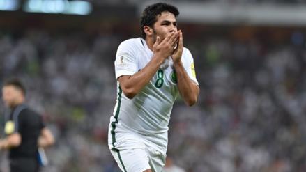Arabia Saudita buscará no ser la 'cenicienta' del grupo A de Rusia 2018