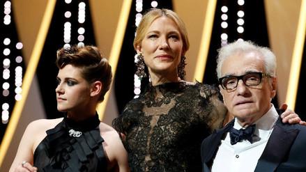 Cannes 2018: Cate Blanchett, Martin Scorsese y más estrellas del primer día del festival