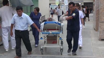 Reportan tres casos del síndrome de Guillain Barré en Lambayeque