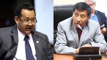 Bienvenido Ramírez interpuso una nueva denuncia contra Moisés Mamani ante el Ministerio Público