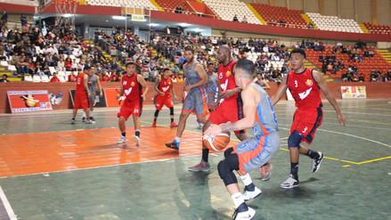 Club campeón del baloncesto trujillano sueña con el título nacional