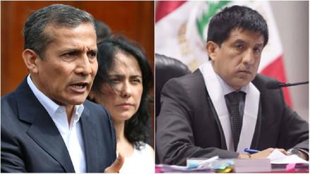 Marcha y contramarcha: Las decisiones del juez Concepción sobre la casa de la familia Humala