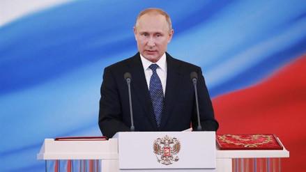 Rusia invocó a EE.UU. a no salirse de acuerdo nuclear con Irán