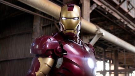 EE.UU.: Roban la armadura original que usó Robert Downey Jr en