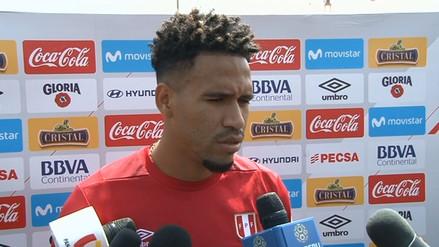 Pedro Gallese: