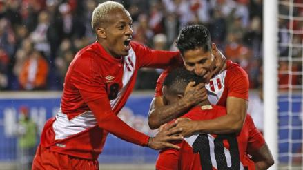Perú entre los 10 equipos con chances de ganar Rusia 2018, reveló proyección