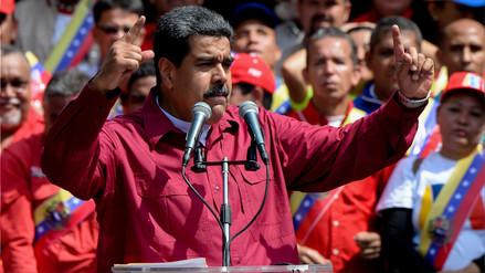 Maduro ofrece regalar 1.5 millones de bolívares (US$ 21) a madres venezolanas por su día