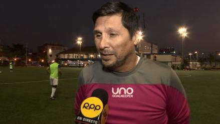 Conoce a la Selección Peruana de artistas que jugará el Mundial Art Football 2018