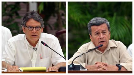 Colombia confía en cese al fuego con el ELN tras retomar diálogo de paz en Cuba