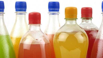 Aspec destaca que alza de impuestos a bebidas azucaradas