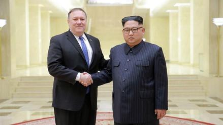Kim Jong-un aseguró que su reunión con Trump servirá para