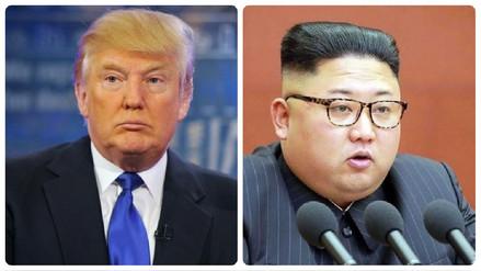 La Casa Blanca espera que reunión entre Trump y Kim Jong-un duré 1 día