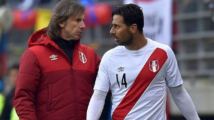 Hoy Claudio Pizarro no está, mañana algo podría cambiar