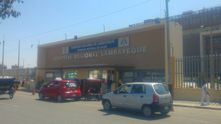 Hospital Regional de Lambayeque requiere más dosis de inmunoglobulina