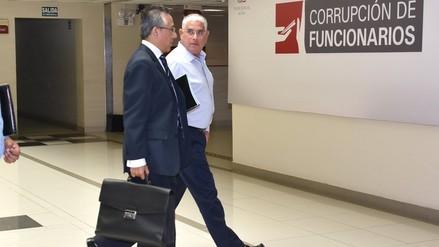 Desestiman pedido para declarar nulidad del juicio por irregular resguardo a López Meneses