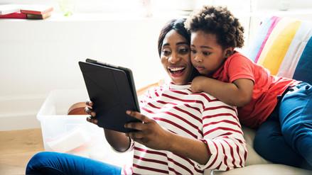 Mamá tecnológica: Formas de usar la tecnología en el día a día