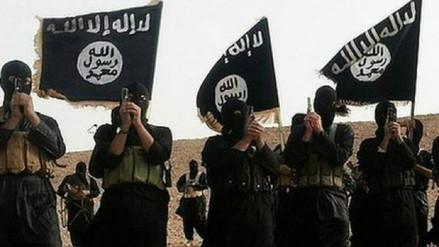 Capturan a los cinco cabecillas más buscados del Estado Islámico
