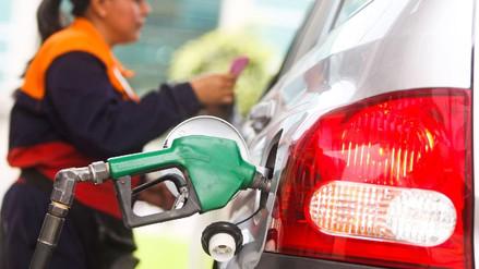 El Gobierno publicó 'ránking' con los combustibles que más contaminan en el Perú
