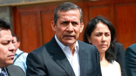 Ollanta Humala asegura que no se debe