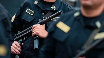 Policía evalúa el cierre de al menos 14 escuelas de suboficiales por infiltración de delincuentes