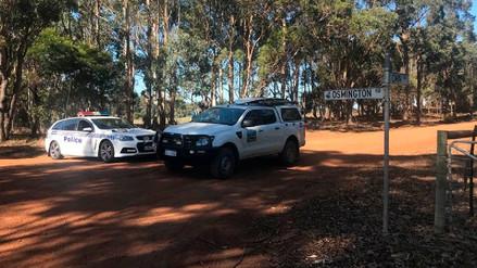 La Policía de Australia investiga el asesinato de 7 personas en zona rural