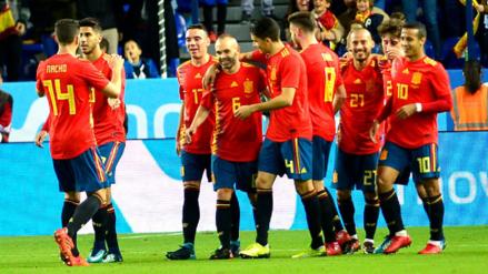 España tiene la mejor volante del mundo y con eso se ilusiona en Rusia 2018