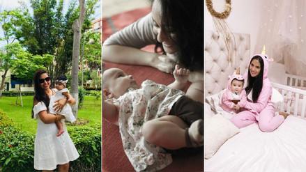 El arte de ser madre en el Perú: tres historias de amor bajo los reflectores