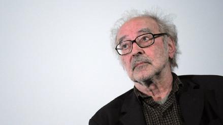 Jean-Luc Godard vuelve a desairar al Festival de Cannes y no asiste a proyección de su película