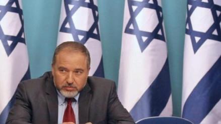 Israel pide a Bashar al Assad que