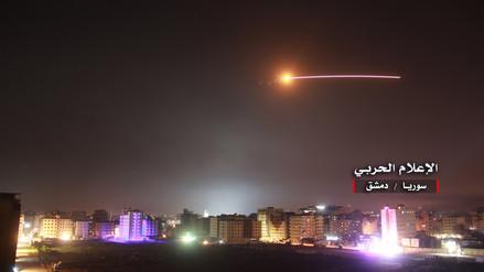 Irán negó ataques y acusó a Israel de desestabilizar Medio Oriente