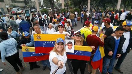 Unos 237 mil venezolanos ingresaron al Perú en los últimos seis meses