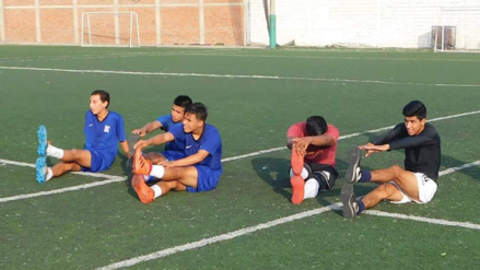 Equipos de ocho distritos en la fase provincial de la Copa Perú