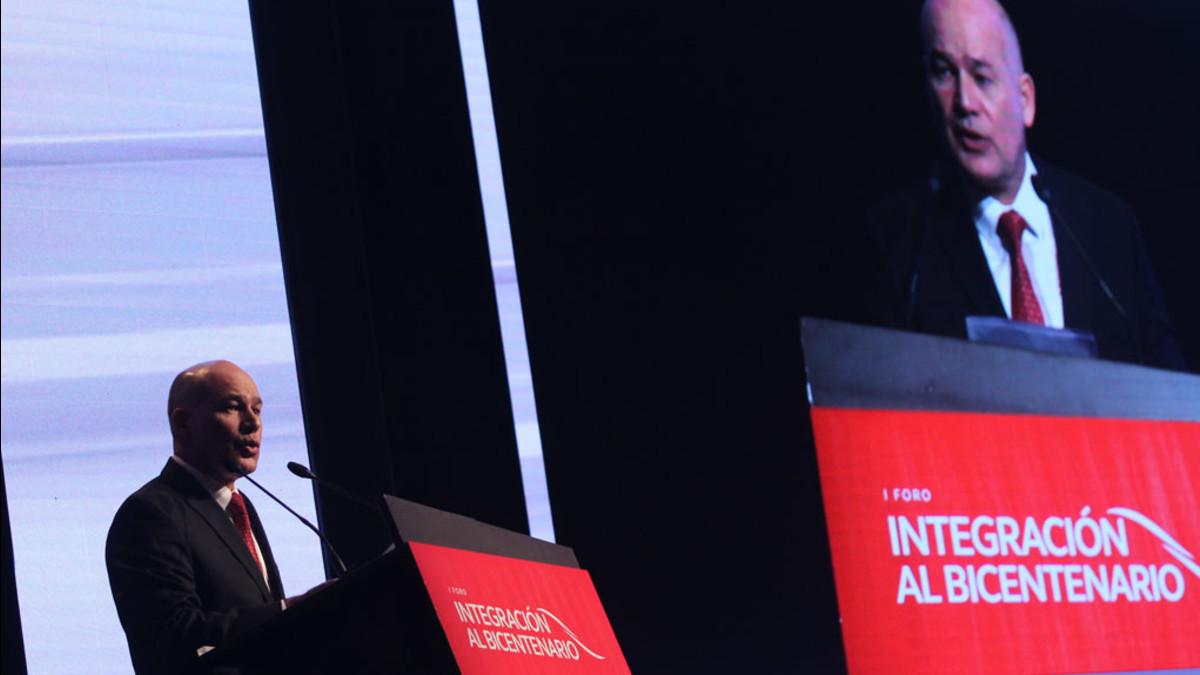 Lo que dejó el primer Foro Integración al Bicentenario organizado por RPP