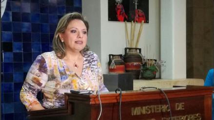 Gobierno de Guatemala pidió el retiro de embajadores de Suecia y Venezuela de su país