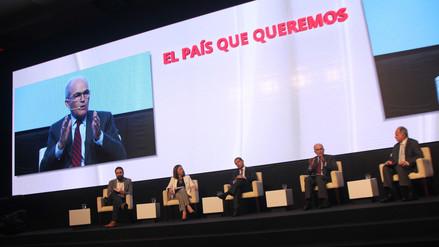 """Roque Benavides: """"Dios es peruano, pero parece que sus oficinas solo están en Lima"""""""