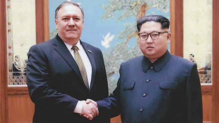 Estados Unidos ofrece ayuda económica a Corea del Norte si elimina armas nucleares