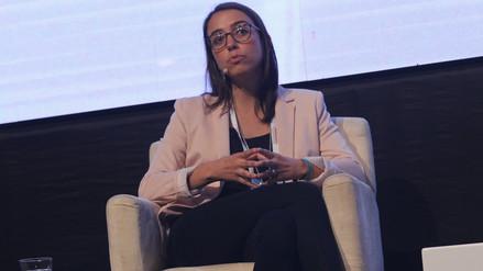 """Mariana Costa: """"Las ingenierías se han 'marketeado' como carreras para hombres"""""""