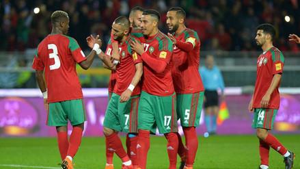 Marruecos, la selección que se prepara para el Mundial esperando un fallo del TAS