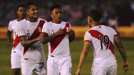 Ricardo Gareca envió a la FIFA la lista preliminar de convocados de Perú