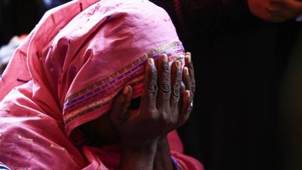 Indignación en Sudán por condena a muerte de joven que mató a su esposo mientras abusaba de ella