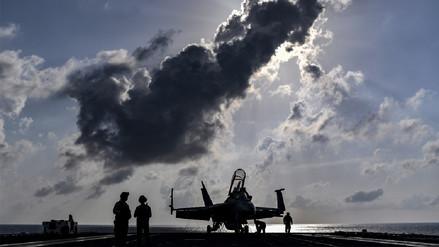Seguridad aérea de EE.UU. interceptó dos bombarderos rusos por sobrevuelo cerca de Alaska