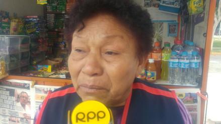 Mujer celebra Día de la Madre al reencontrarse con su familia tras 52 años