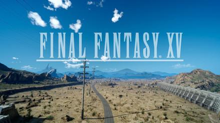 Final Fantasy 15 para Windows: lo que necesitas para jugarlo