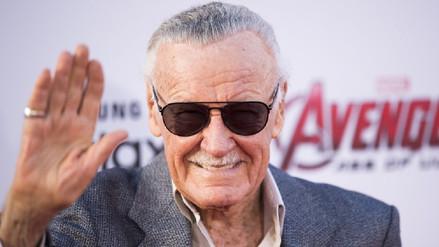 Stan Lee: El padre de los superhéroes de Marvel falleció a los 95 años