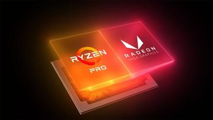 AMD Ryzen PRO llega con potentes procesadores en desktop y laptops