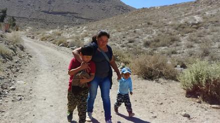 Indiferencia y olvido con madres de bebés cambiados al nacer en hospital de Arequipa